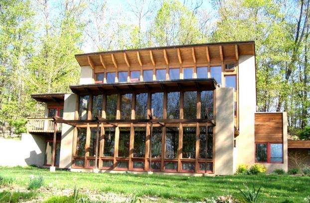 Sustainable Design Spector Associates Architects